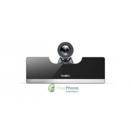 Zestaw wideokonferencyjny Yealink VC500 bez mikrofonów