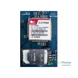 Yeastar GSM moduł
