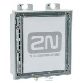 2N® Helios IP Verso - infopanel