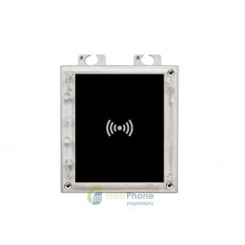2N® Helios IP Verso - moduł czytnika kart RFID 13,56MHz