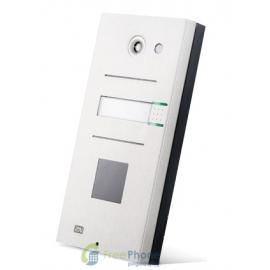 2N Helios Vario IP 1 przycisk bez kamery