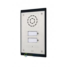 2N HELIOS IP UNI - 2 przyciski