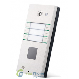 2N Helios Vario IP 6 przycisków bez kamery