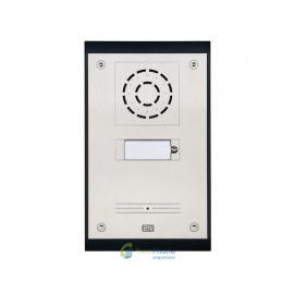 2N HELIOS IP UNI - 1 przycisk