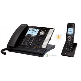 Alcatel Temporis IP715G + IP15