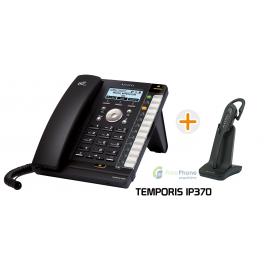 Alcatel Temporis IP370+IP70