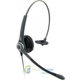 AxTel Słuchawki PRO mono NC Wideband