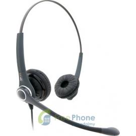 AxTel Słuchawki PRO duo NC Wideband