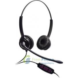 AxTel Słuchawki MS-2 duo USB