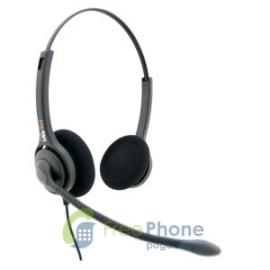 AxTel Słuchawki M-2 Comfort duo NC Wideband