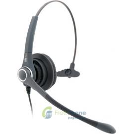 AxTel Słuchawki PRO mono XL NC Wideband