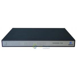 DINSTAR DAG2500-72S FXS Analog VoIP Gateway