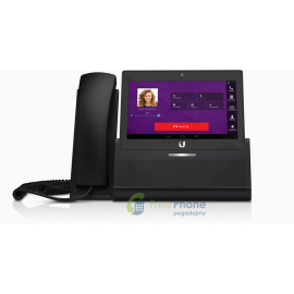 Ubiquiti UniFi VoIP Phone UVP-Executive Wideotelefon