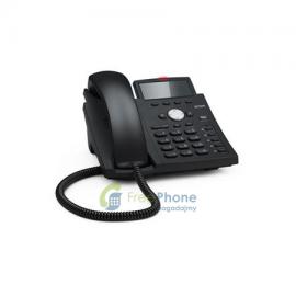 SNOM Telefon Biurkowy D305