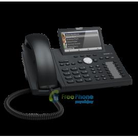 SNOM Telefon Biurkowy D375