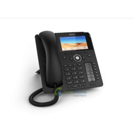 SNOM Telefon Biurkowy D785