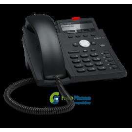 SNOM Telefon Biurkowy D315