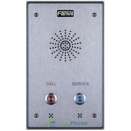 Domofon IP Fanvil i12-02