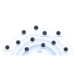 Yeastar K2