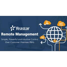 Yeastar Remote Management